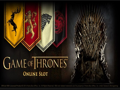 Game of Thrones 2 Slot Machine - Play for Free in Your Web Browser